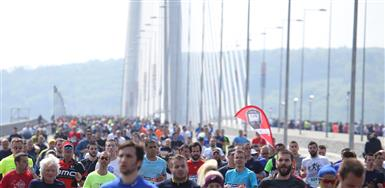 33rd Belgrade Marathon is postponed for October 18th, 2020.